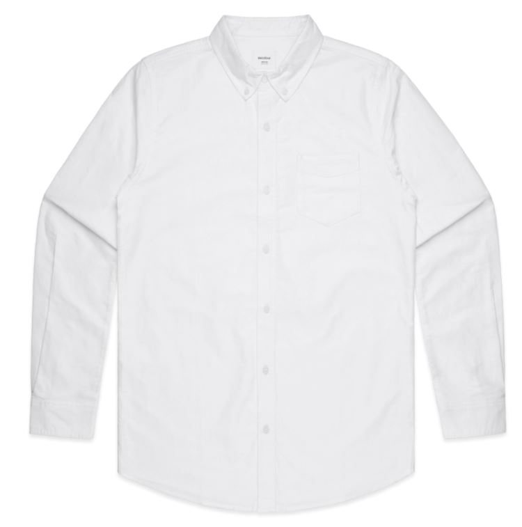 AS Colour Mens Oxford Shirt