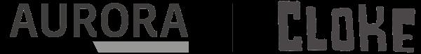 Aurora Cloke Logo