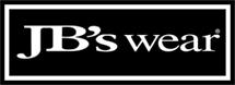 JB Wear Logo