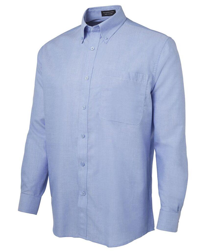JB's Wear Mens Oxford Business Shirt