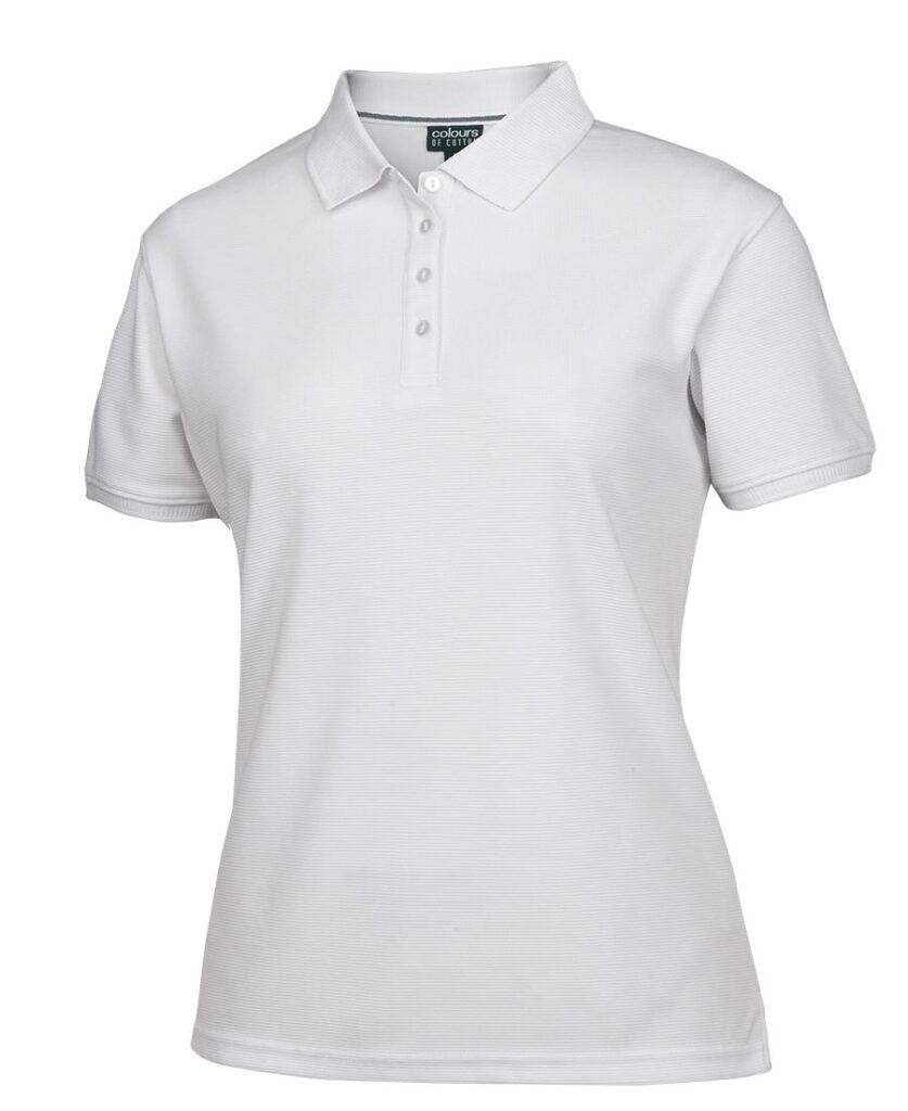 JB's Wear Womens Polo