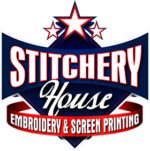 Stitchery House Logo
