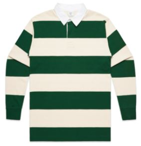 AS Colour Rugby Polos