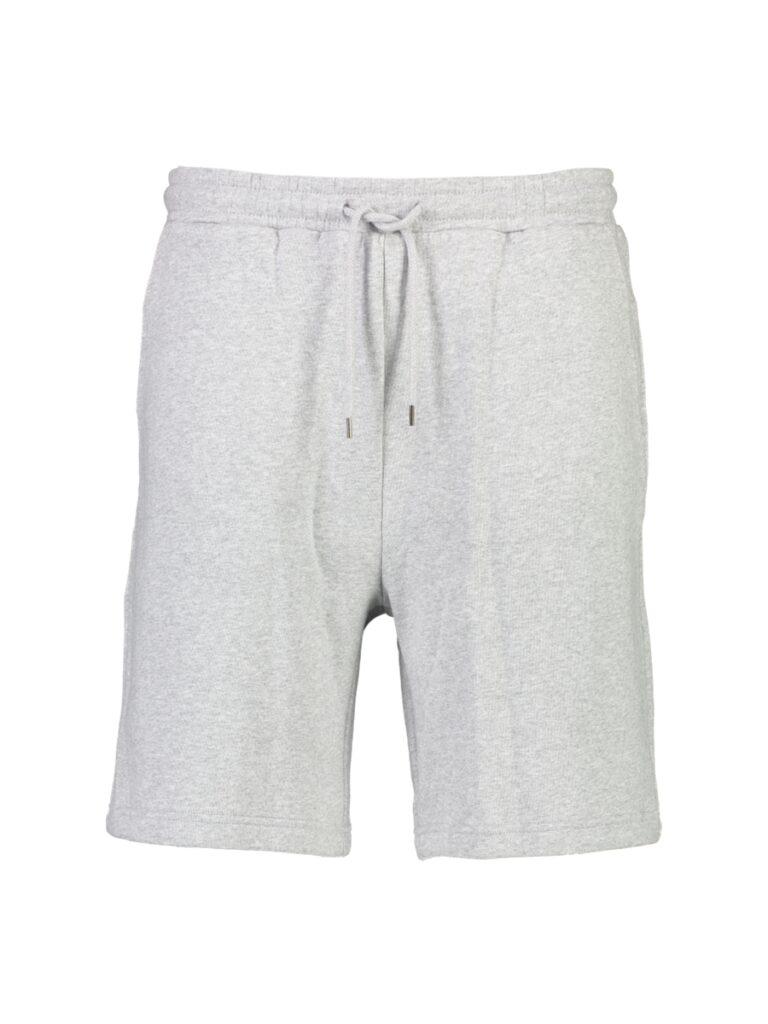 Aurora Grey Shorts