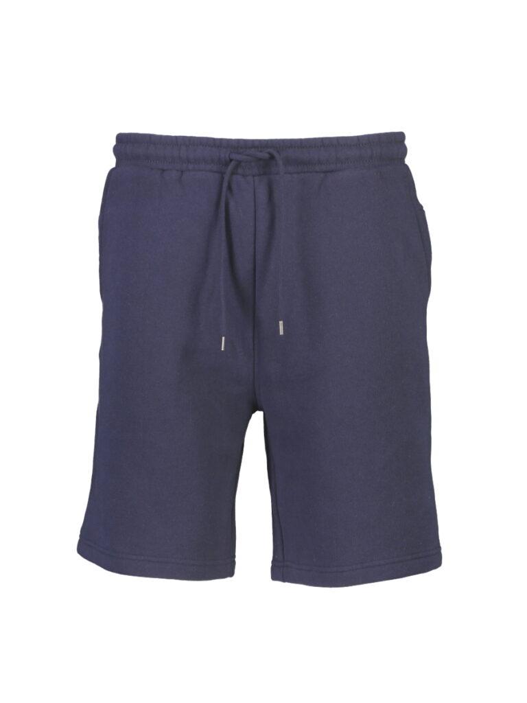 Aurora Navy Shorts