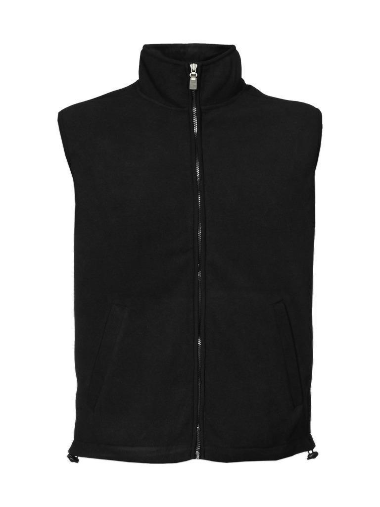 Aurora Microfleece Vest