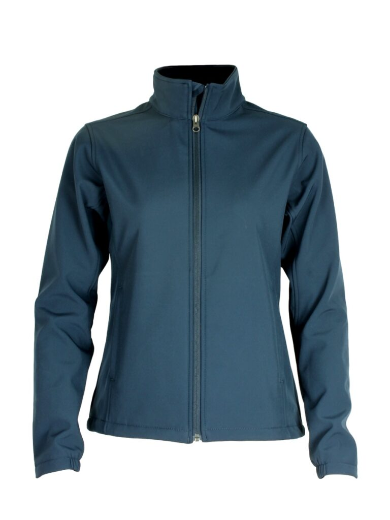Aurora SSG 3K Softshell Jacket – Womens