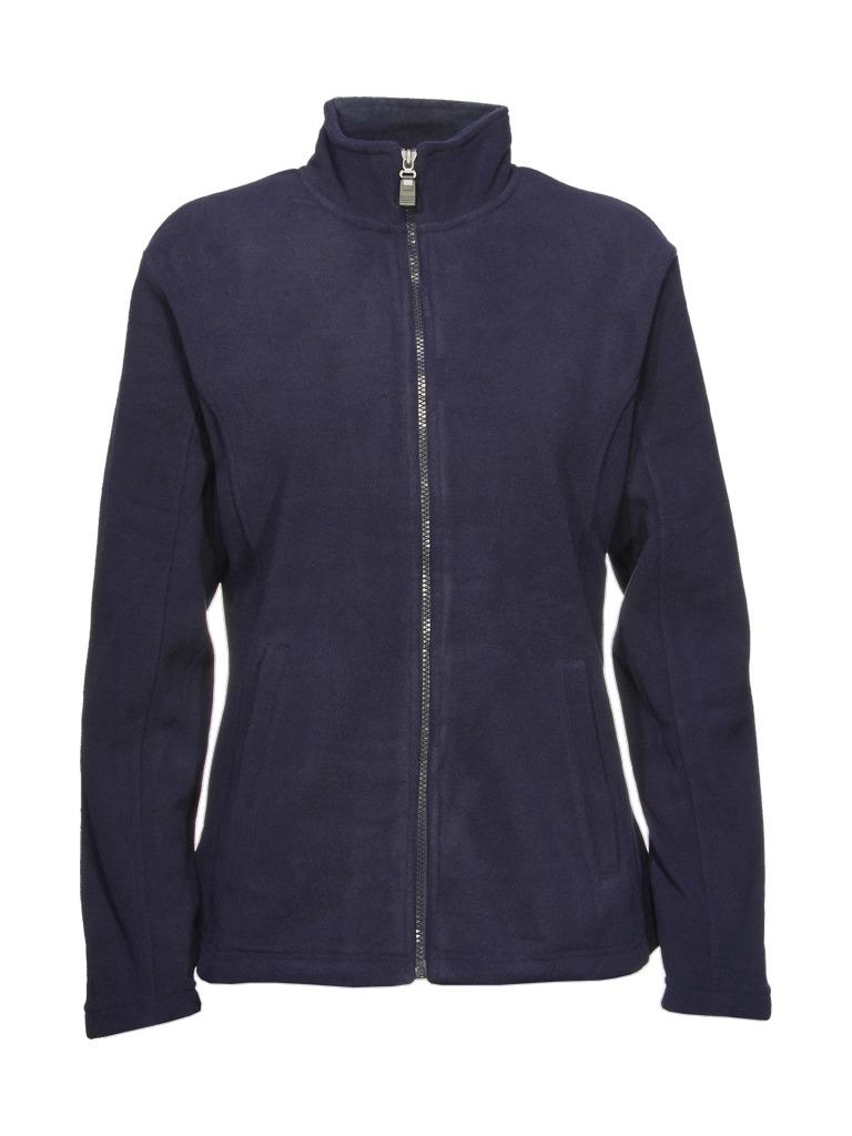 Aurora Microfleece Jacket – Womens