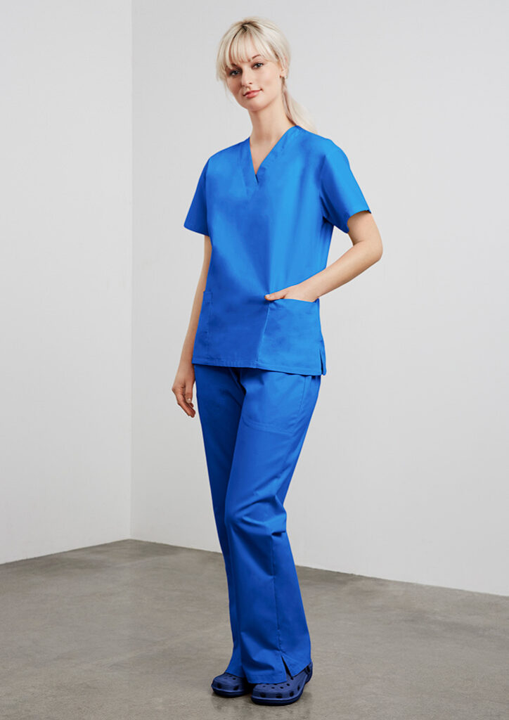 Biz Collection Womens Scrubs