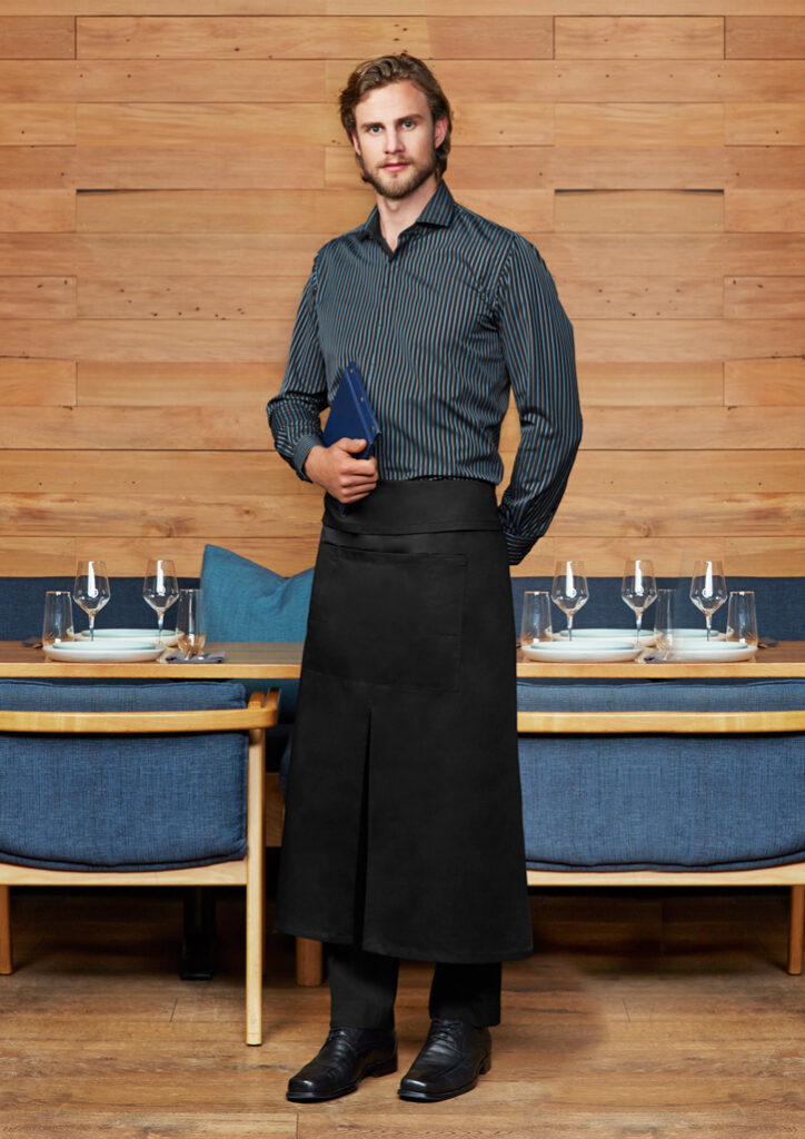 Biz Collection Continental Full Length Apron