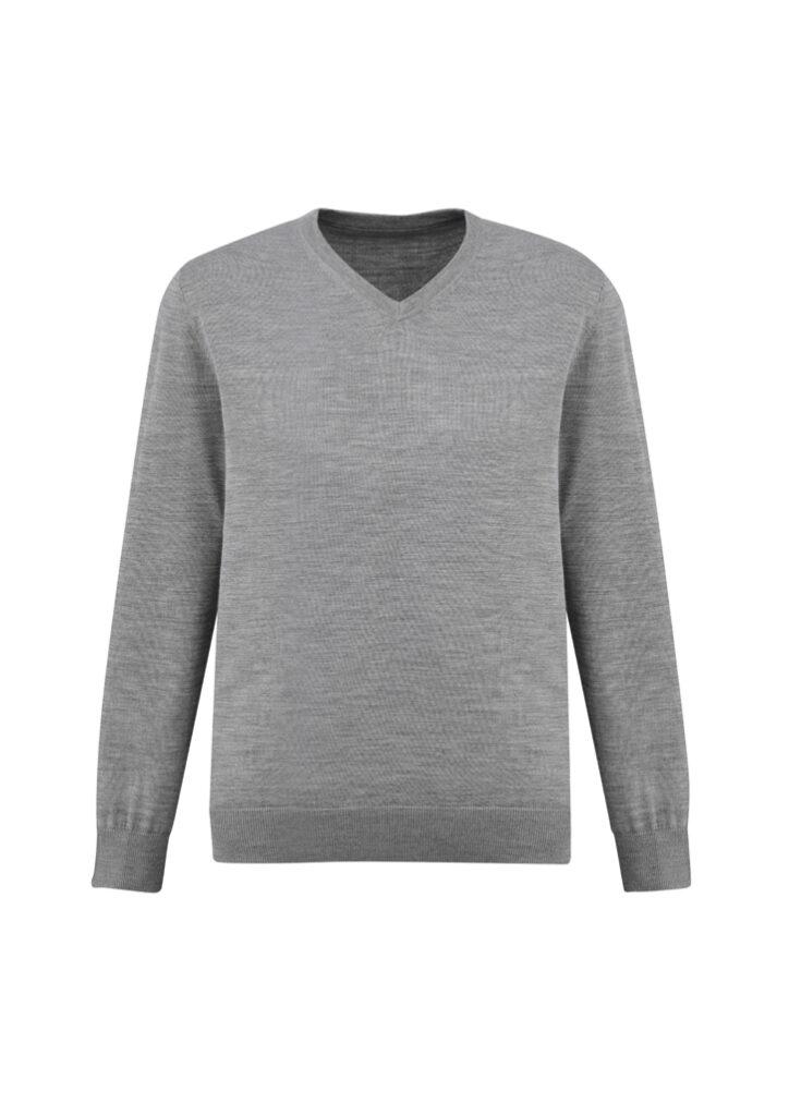 Biz Collection Mens Roma Pullover