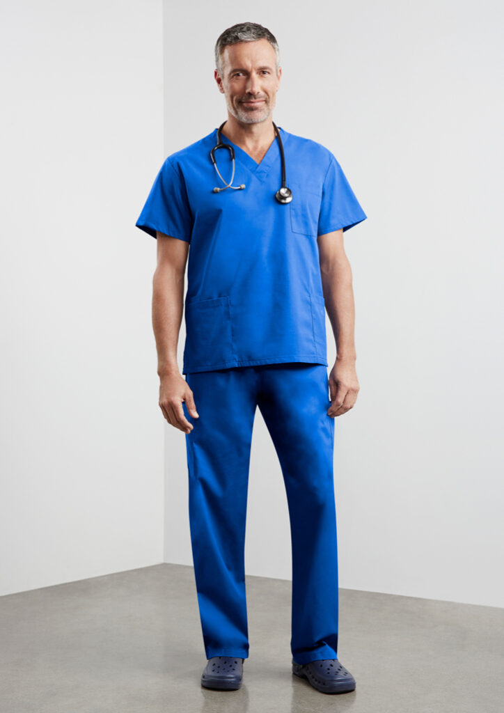 Biz Collection Mens Scrubs
