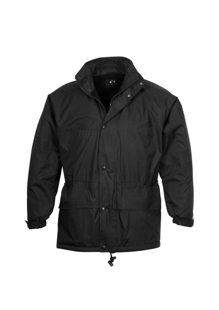 Biz Collection Unisex Trekka Jacket