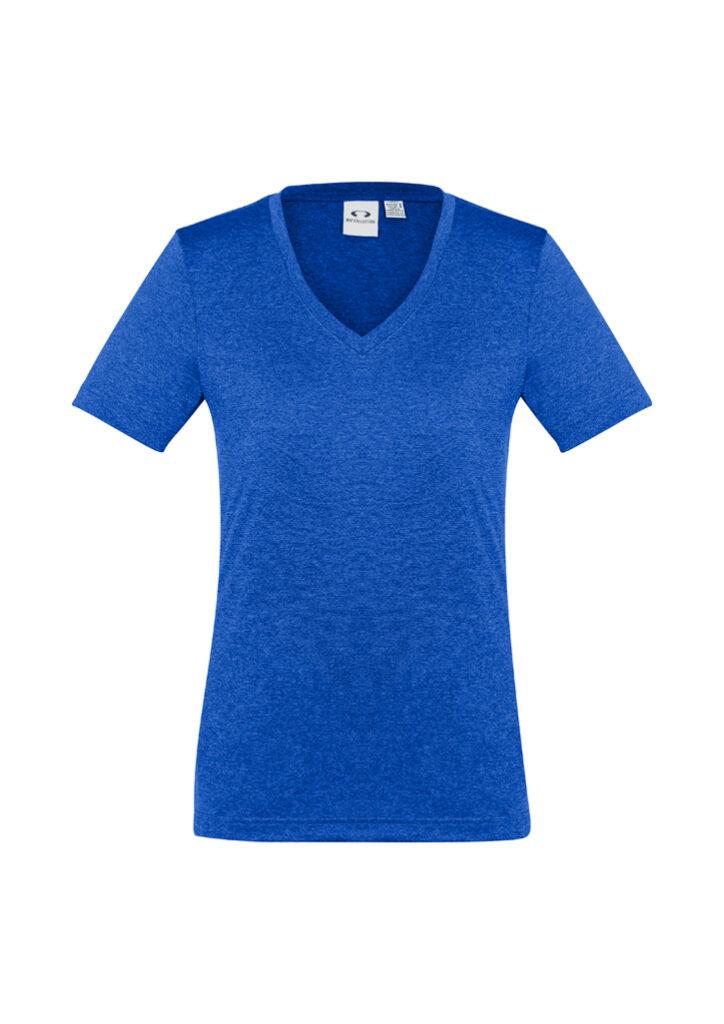 bizcollection-womens-aero-tee-blue