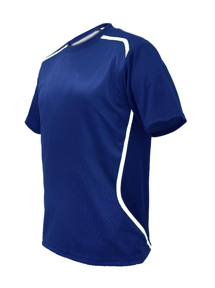 bocini-blue-unisex-sports-tee
