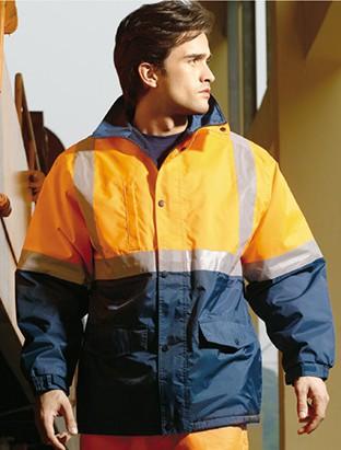 Bocini Safety Jacket