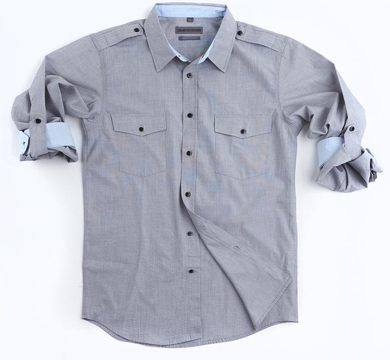 C-Force Mens Midtown Shirt