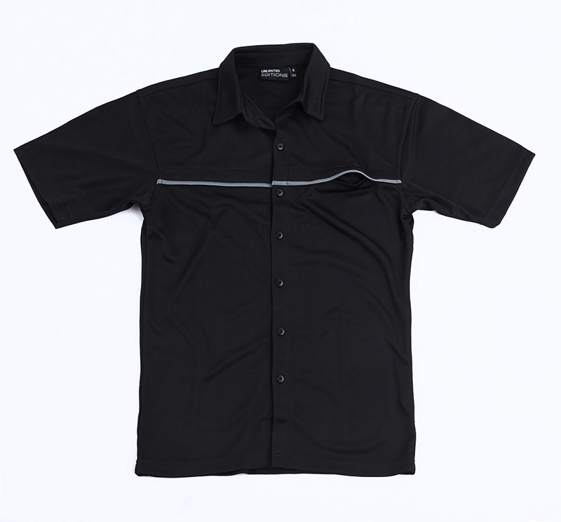 C-Force Mens Pioneer Shirt