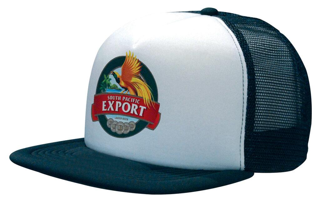Headwear Professionals Trucker Cap