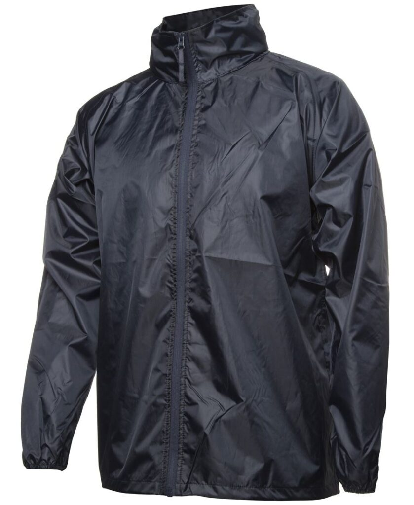 JB's Wear Adult Kids Rain Jacket