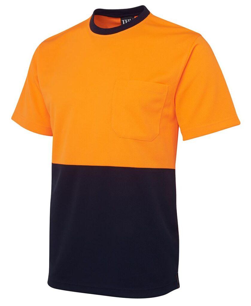 JB's Wear Hi Vis T-Shirt