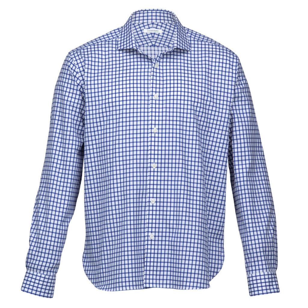 The Catalogue Mens Check Shirt