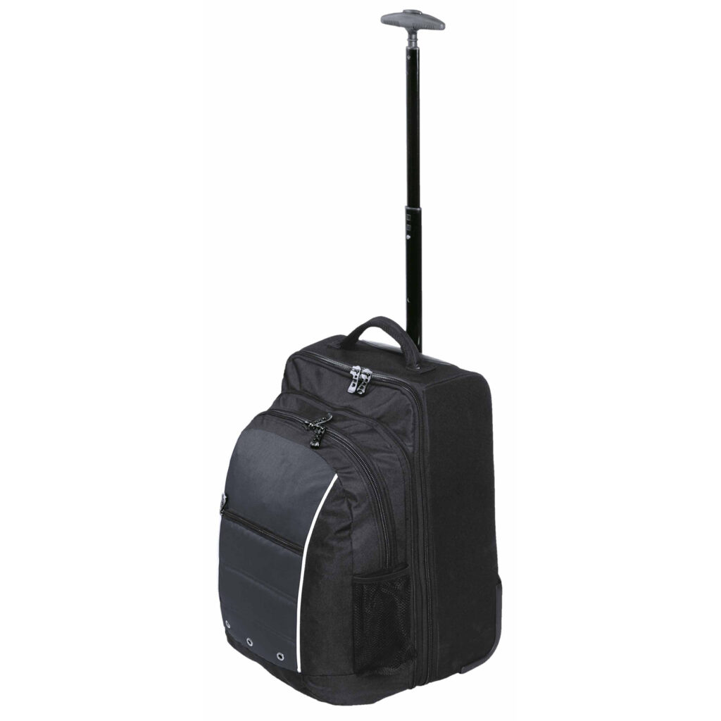The Catalogue Transit Travel Bag